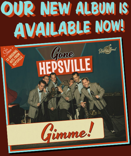 Gimme! available now!!